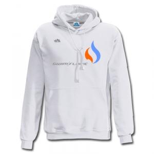 4426 Sweat Hoody Flame Uni-Sex