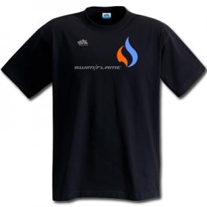 4405 T-Shirt Flame Uni-Sex
