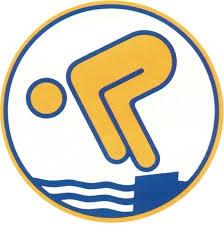 Deutscher Jugendschwimmpass Abzeichen Gold EASY ON