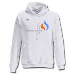 4426 Sweat Hoody Flame Uni-Sex