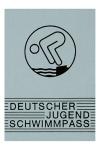 Deutscher Jugendschwimmpass Urkunde