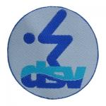 Deutscher Leistungsschwimmpass Webabzeichen Silber