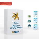 SwimStars-Paket Wassergewöhnung