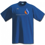4405 T-Shirt Flame Uni-Sex