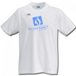 4406 T-Shirt \Do you burn?\ Uni-Sex