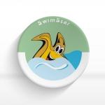 SwimStars-Set grün