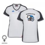 Kampfrichter Damen V-Shirt