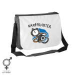 Kampfrichter Messenger Bag